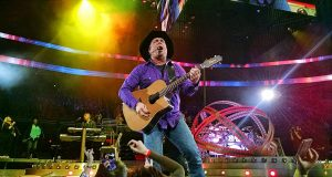 Garth Brooks Announces Private Concert for the National FFA Organization