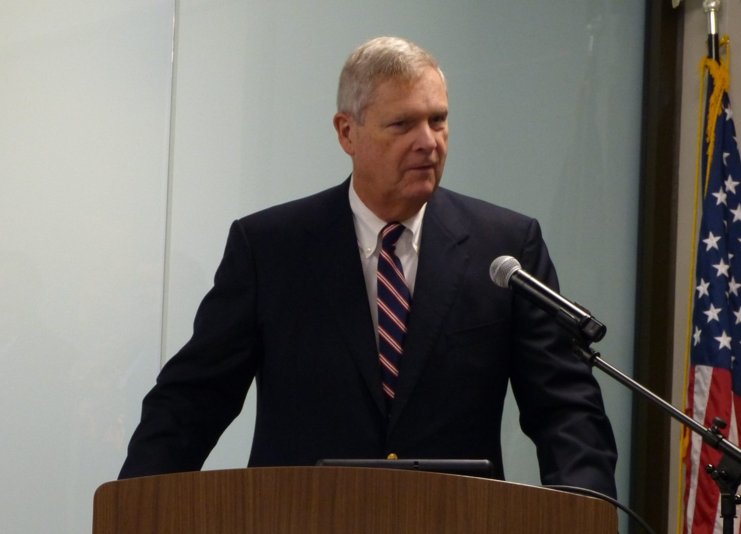 Sec. Vilsack's First Day Back Includes CFAP-AA Extension, Multi-Million Dollar Investment in Telemedicine