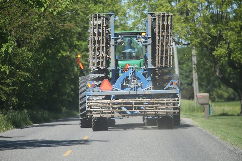 Purdue Report: 25 Indiana Farm Fatalities in 2020