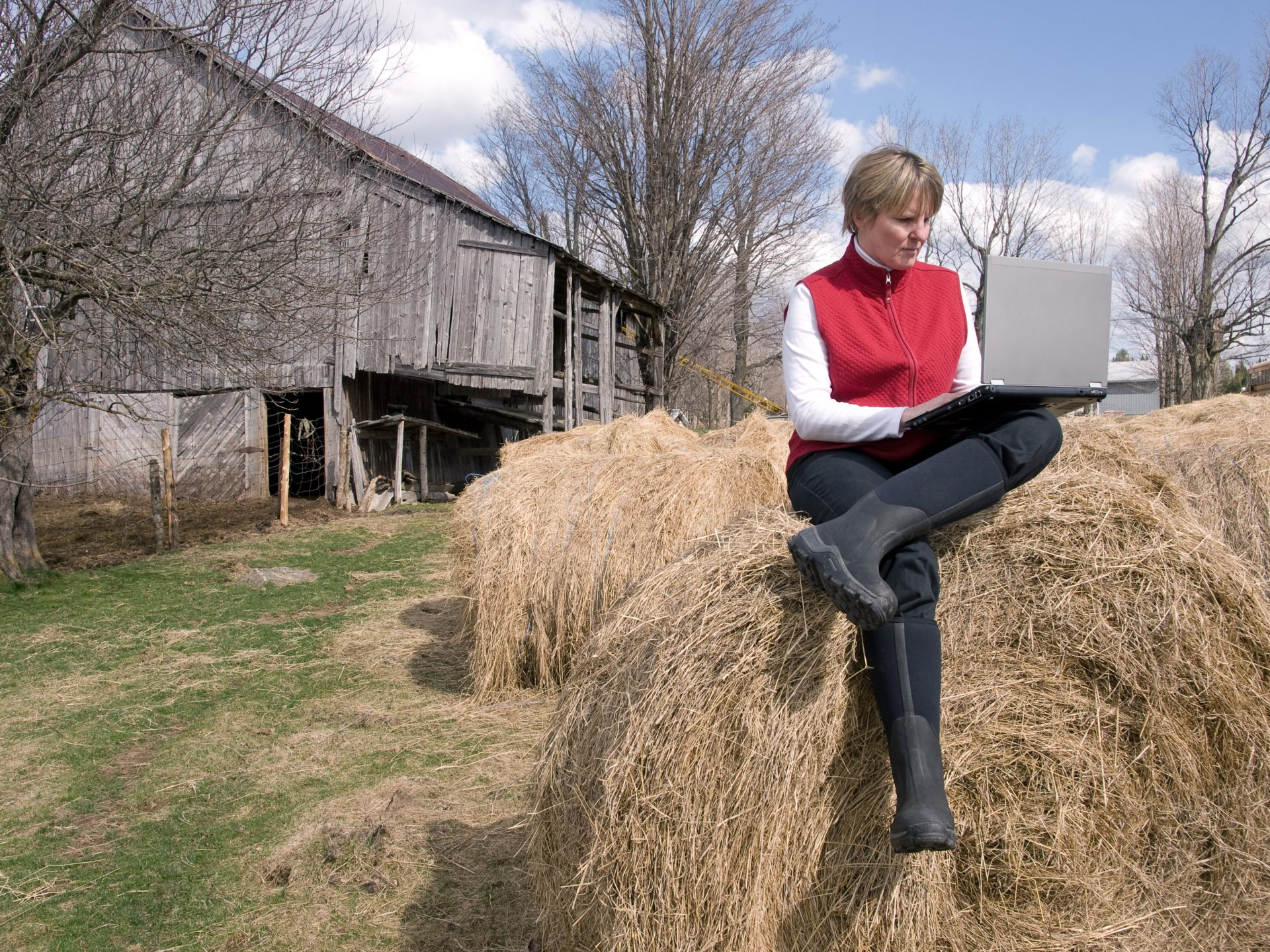USDA to Make up to $1.5 Billion Available to Help Rural Communities Access High-Speed Internet