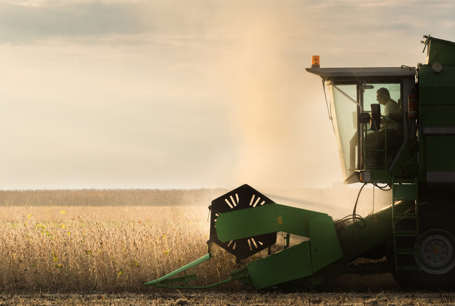 A Big Harvest Window Opens Next Week Across Indiana