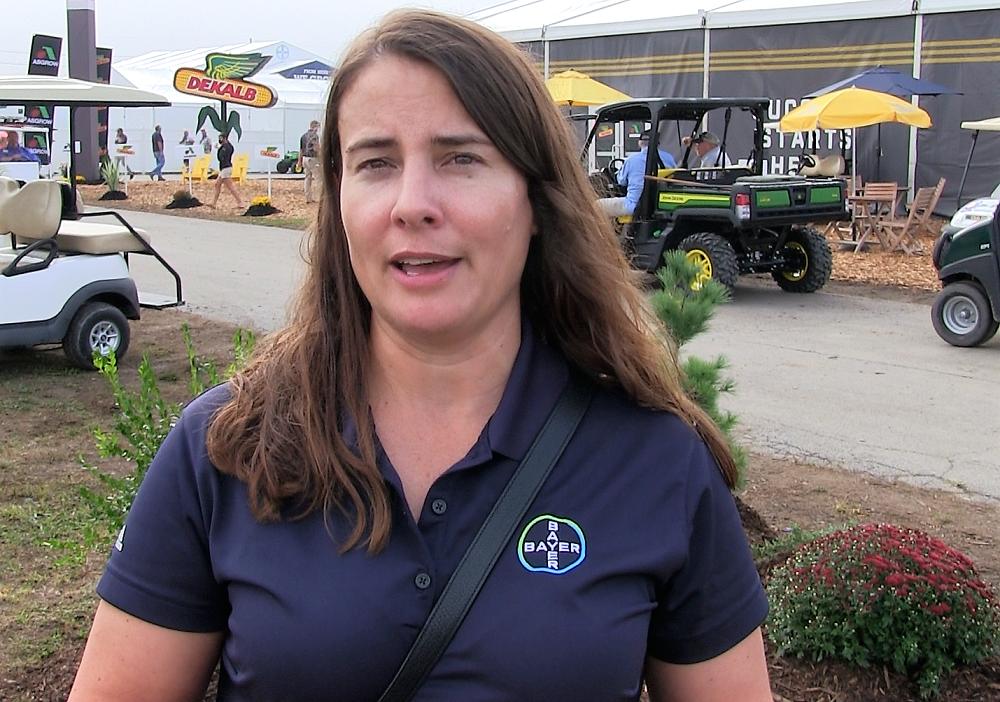Bayer Sees Good Progress in Farmer Education of Their Carbon Program