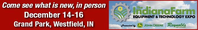 Indiana Farm Expo